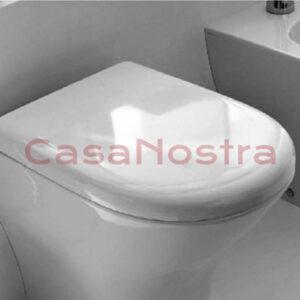 Сидения для унитаза KERASAN Aquatech+soft-close 378901