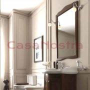 Зеркало KERASAN Retro 734540
