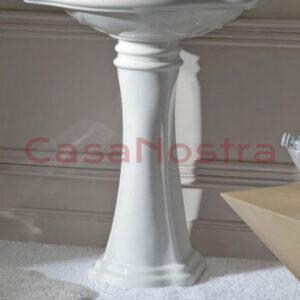 Колонна для умывальника KERASAN Retro 107001