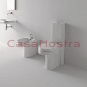 Сиденье для унитаза KERASAN Cento Ovale 358601
