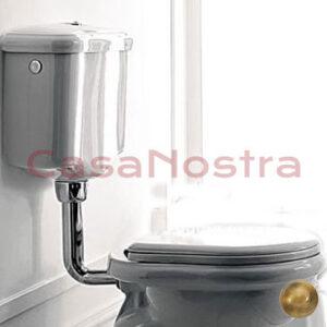 Труба KERASAN Retro 750493 bronze