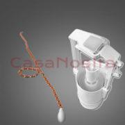 Механизм для бачка KERASAN waldorf 754693 bronze