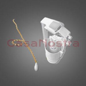 Механизм для бачка KERASAN waldorf 754691 gold