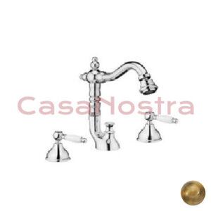 Смеситель для ванн WEBERT Karenina DO710502.010