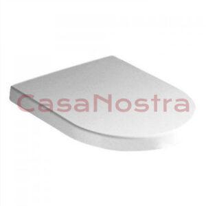Сиденье для унитаза GLOBO Concept+soft close SA240