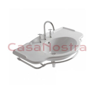 Держатель для полотенец GLOBO Paestum PA056