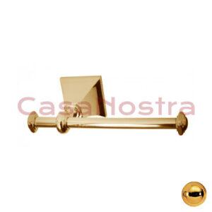 Держатель для туалетной бумаги BIANCHI Cathedral ACBСАT060000 ORO