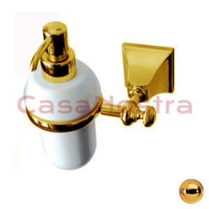 Дозатор для мыла BIANCHI Cathedral ACBСАT040000 ORO