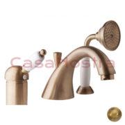 Смеситель для ванны с лейкой BIANCHI Elite VSCELT200900 VOT