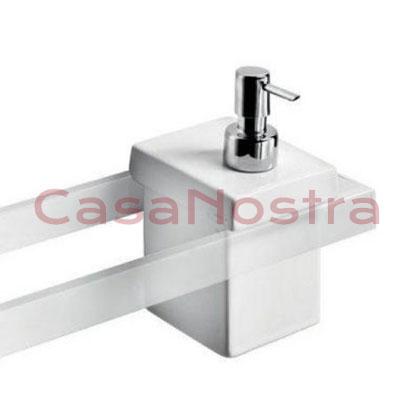 Дозатор для мыла LINEABETA Skuara 52804.09.29