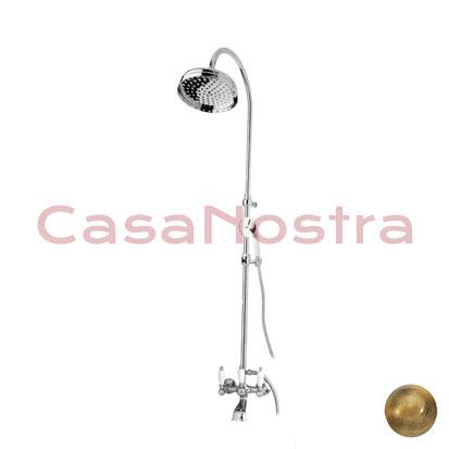 Смеситель для ванны с лейкой BIANCHI First VSCFRS106000 VOT