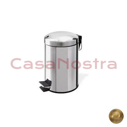 Корзина для мусора STILHAUS Hotellerie 478.5l.25