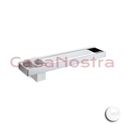 Стакан для зубных щеток LINEABETA Icselle 52891.09