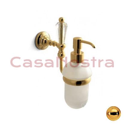 Дозатор для мыла 3SC TREESSECI Boheme BO01DGD