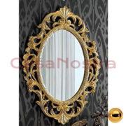 Зеркало CLAUDIO DI BIASE Serie 5 5.1893-L-R
