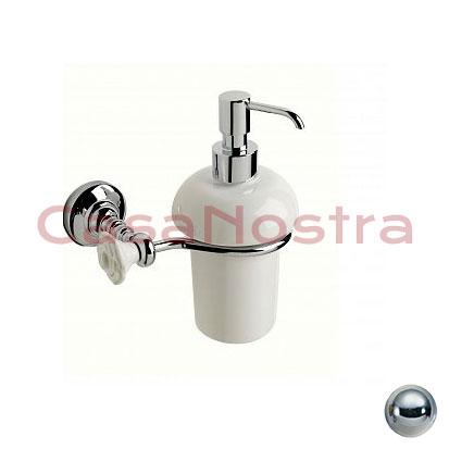 Дозатор для мыла 3SC TREESSECI Rosy RO01DSL