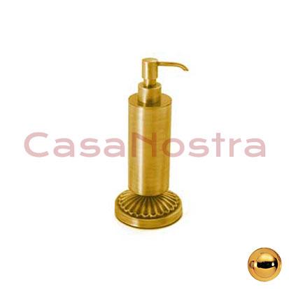 Дозатор для мыла 3SC TREESSECI Piccadily PY01DAGD