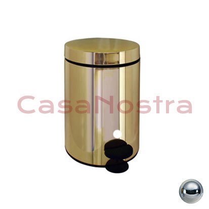 Корзина для мусора<br> SANCO<br> LITO A4 -90601