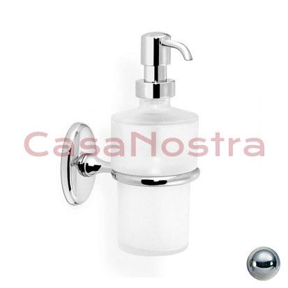 Дозатор для мыла<br> SANCO<br> OVAL A3-8022