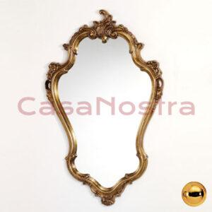Зеркало BERTOZZI PL415 oro