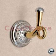 Держатель для полотенец GLIONNA Bagno Bellagio CLEN210_С