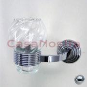 Стакан для зубных щеток EUROLEGNO EU0232052
