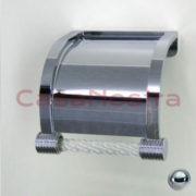 Держатель для туалетной бумаги DECOR WALTHER Hollywood EU0232056