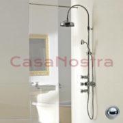 Смеситель для ванны с лейкой Old Italy 4496 CC
