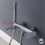 Смеситель для ванны с лейкой Ran 2200CC