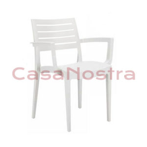 Стул GRANDSOLEIL Armchair Firenze S6637B