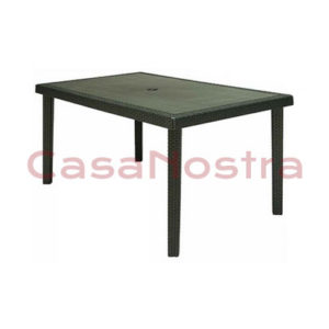 Стол GRANDSOLEIL Rectangular Table Boheme S7050Y