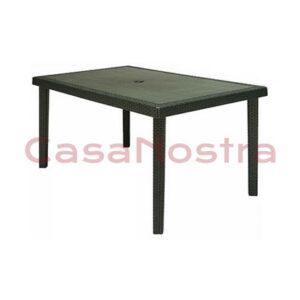 Стол GRANDSOLEIL Rectangular Table Boheme S7050Y