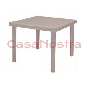 Стол GRANDSOLEIL Square Table Boheme S7090Y