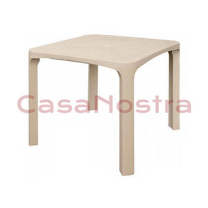 Стол GRANDSOLEIL Square Table Ole' Rattan S6945RY