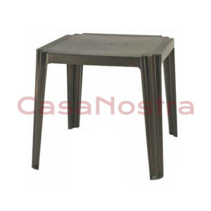 Стол GRANDSOLEIL Stackable Table Madison Rattan S6908RY