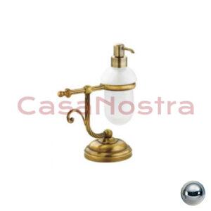 Дозатор для мыла GLIONNA Bagno Edera ED211D_C