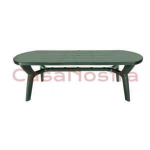 Стол GRANDSOLEIL Oval Table Pagoda S6568Y