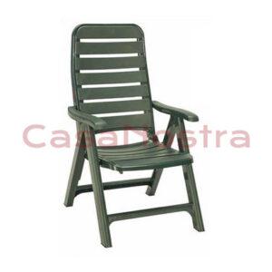 Шезлонг GRANDSOLEIL Multipositional armchair Premiere S6760Y