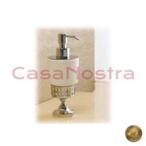 Дозатор для мыла GLIONNA Bagno Oxford OX212D_B