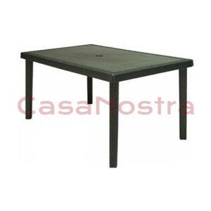 Стол GRANDSOLEIL Rectangular Table Gruvyer S7156A