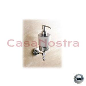 Дозатор для мыла GLIONNA Bagno Oxford OX203D_С