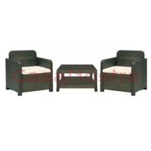 Комплект мебели GRANDSOLEIL Como Set S7576Y