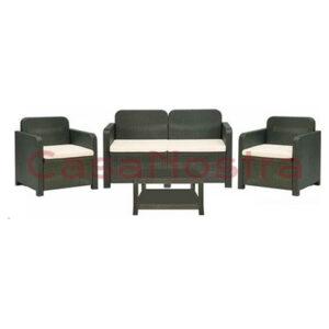 Комплект мебели GRANDSOLEIL Garda Set S7706Y