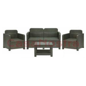 Комплект мебели GRANDSOLEIL Amalfi Set S7703Y