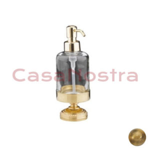 Дозатор для мыла GLIONNA Bagno Bellagio BEL212D_B