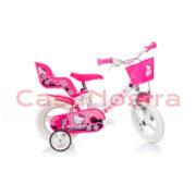 Велосипед CHARMY KITTY 124RL-HK