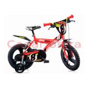 Велосипед ROSSO 163 GLN