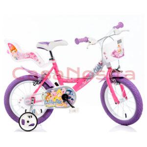 Велосипед WINX 164R-WX7