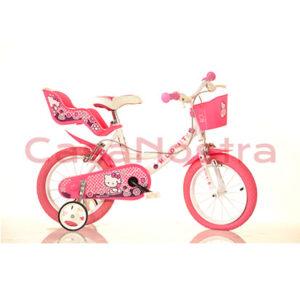 Велосипед CHARMY KITTY 144R-HK