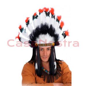 Диадема Индианца 01940